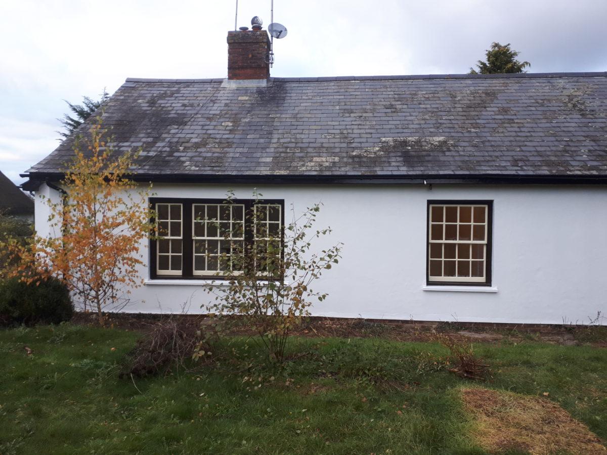 National Trust Cottage